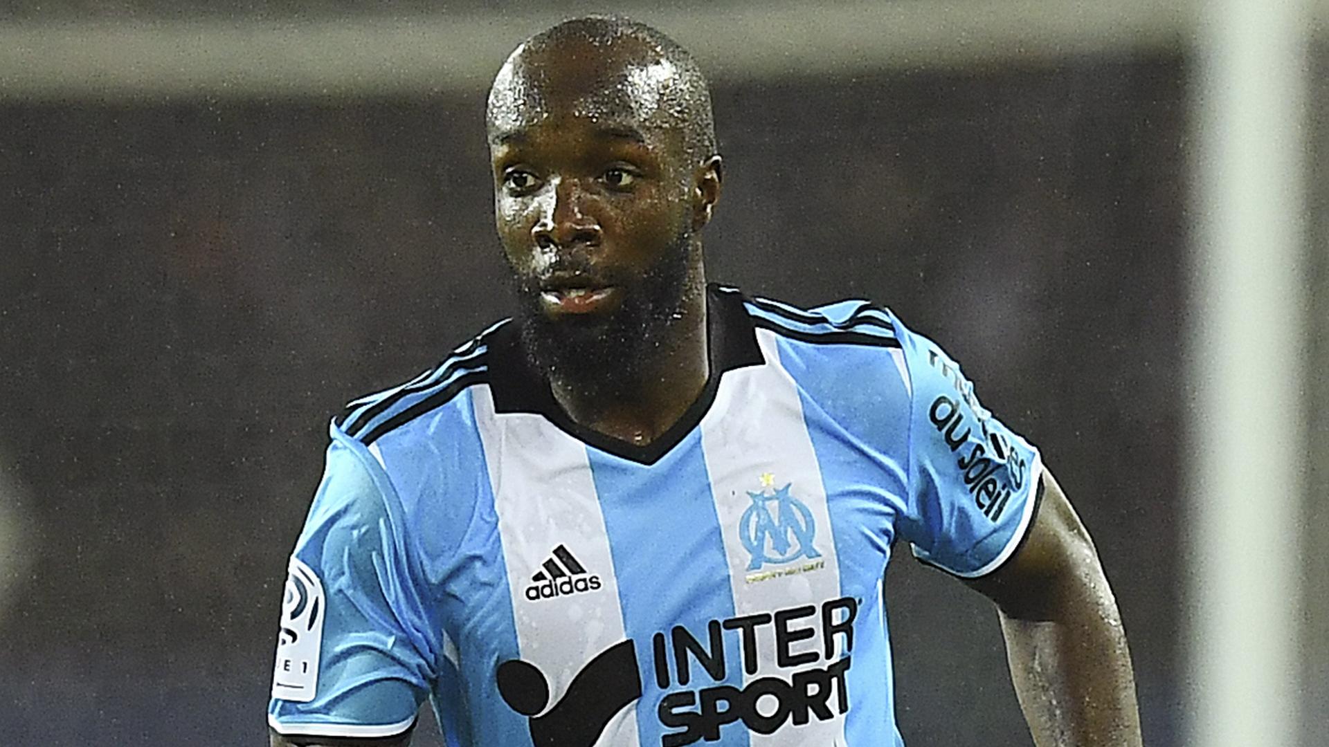 Lassana Diarra Marseille