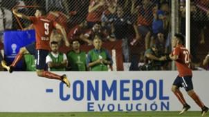 Independiente - Flamengo Final Copa Sudamericana 06122017