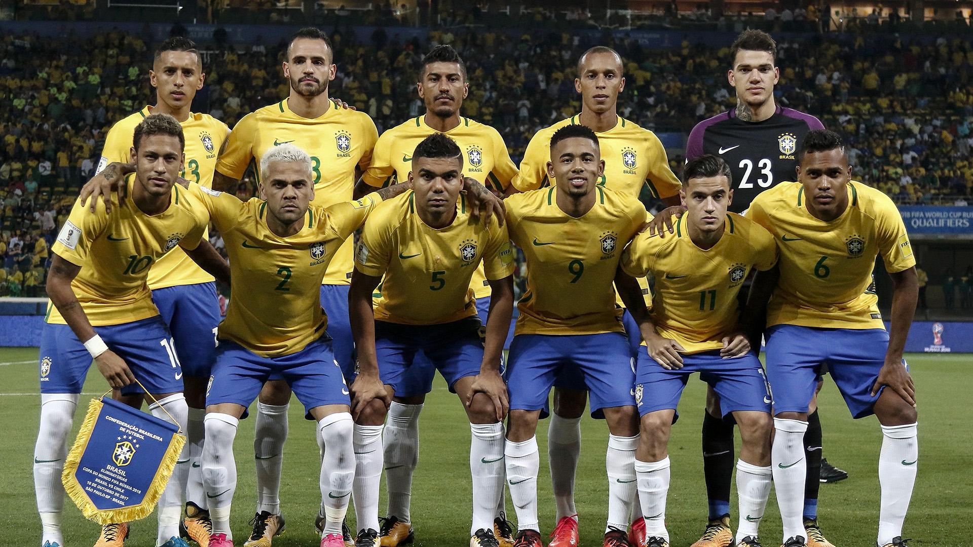 CBF confirma amistoso da Seleção Brasileira diante da Rússia, em 2018