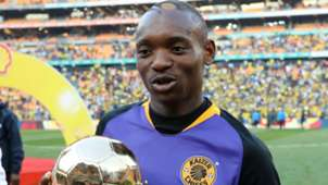 Khama Billiat, Kaizer Chiefs, July 2018