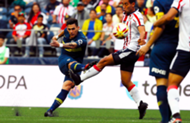 Boca Juniors Chivas