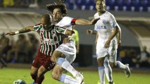 Marcos Junior Fluminense Londrina Primeira Liga 30 08 2017