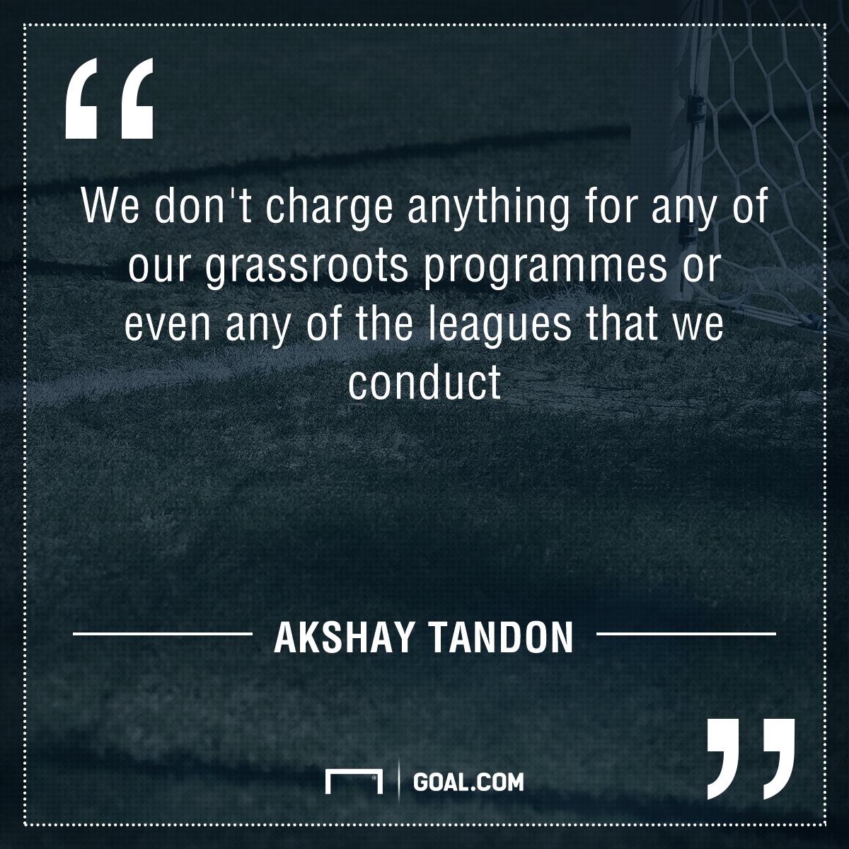 Akshay Tandon
