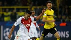 AS Monaco Borussia Dortmund Champions League