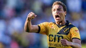 Cyriel Dessers, NEC - NAC, Play-offs