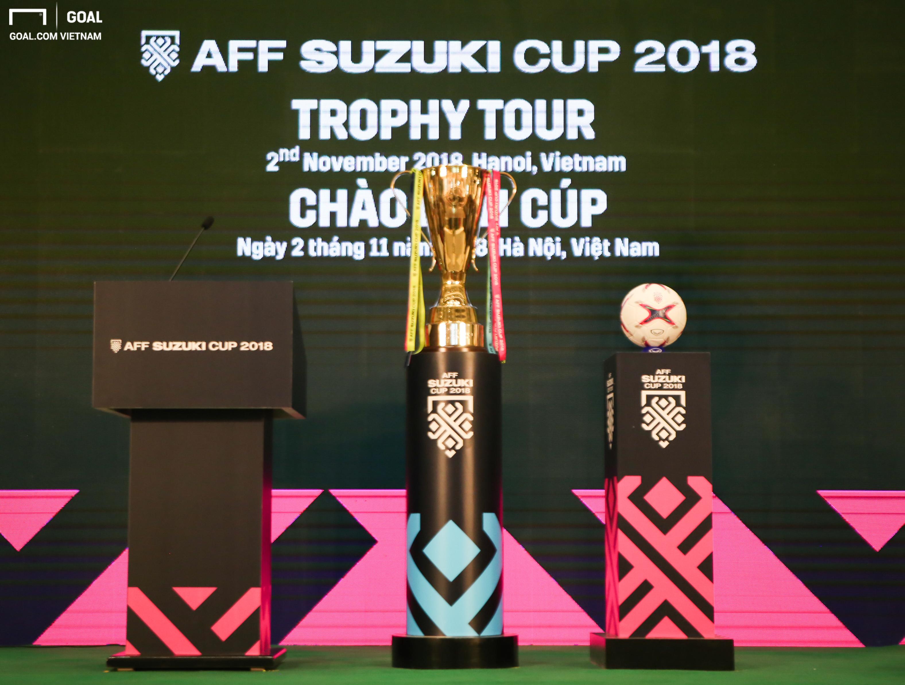 Bùi Tiến Dũng Hà Đức Chinh AFF Cup 8