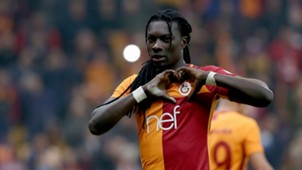 Bafetimbi Gomis Galatasaray 282018
