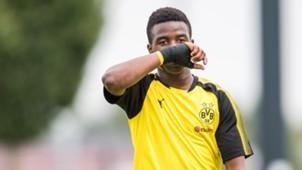 Moukoko Borussia Dortmund