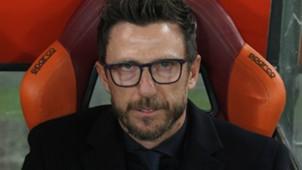 Di Francesco Roma Serie A