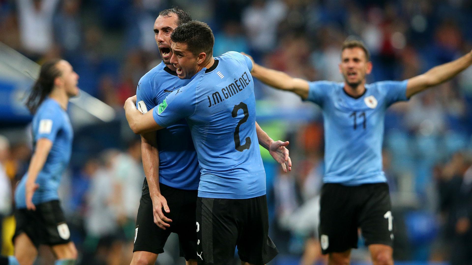 L'Argentin Nestor Pitana désigné arbitre de Uruguay-France