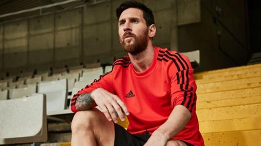94bd37331b Conheça as novas chuteiras Adidas de Messi