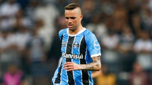 Luan - Grêmio - 18/10/2017