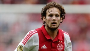 Daley Blind Ajax Amsterdam 06042014
