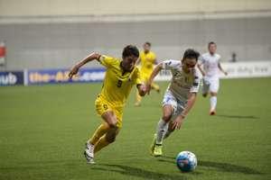 Tampines Rovers vs Hanoi FC