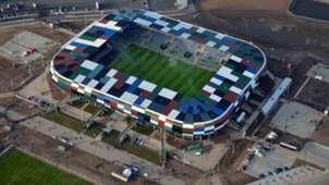 Estadio Unico Parque La Pedrera Villa Mercedes San Luis