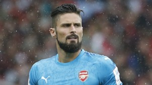 olivier giroud fc arsenal premier league 072917