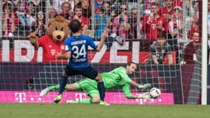 Tom Starke Bayern München