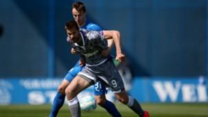 Dinamo Hajduk Leskovic Futacs 22042017