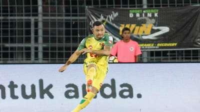 Sandro da Silva, Kedah