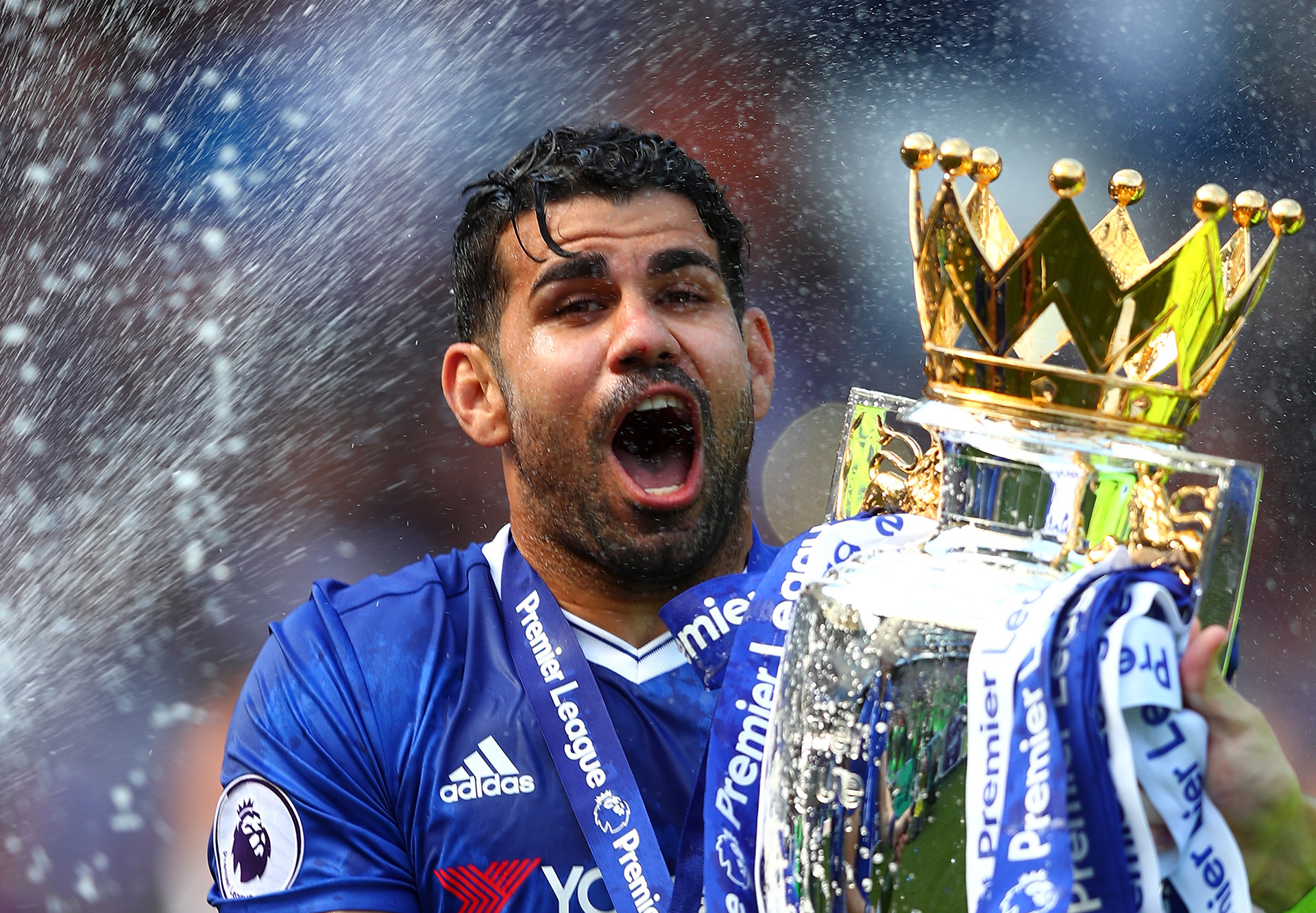 Diego Costa HD