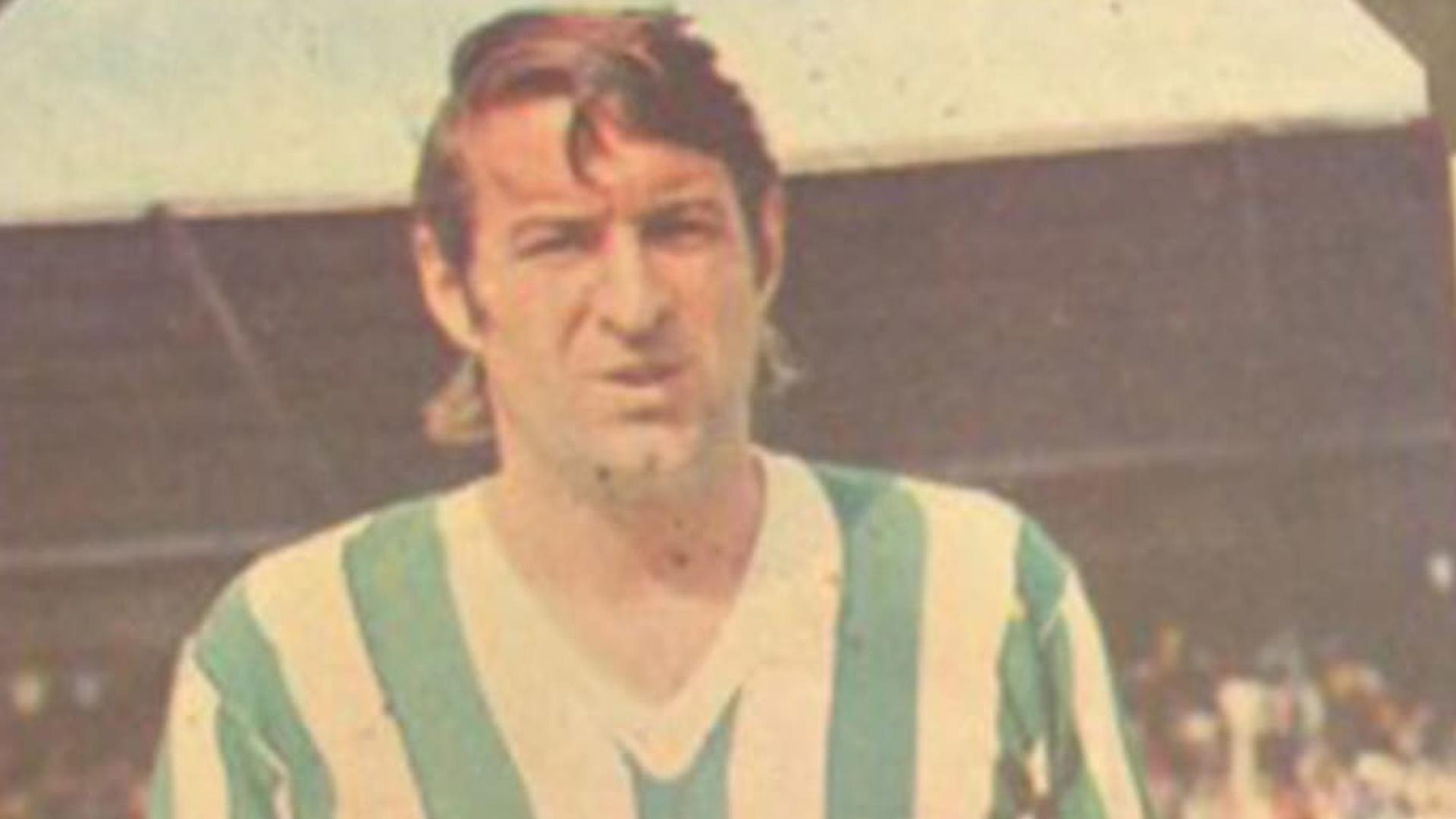 Jorge Hugo Chancha Fernandez Atlético Nacional