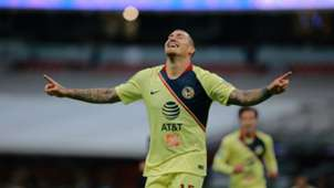 América Lobos BUAP Nicolás Castillo