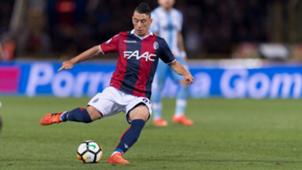 Cesar Falletti Bologna Serie A