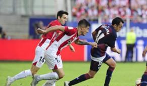 Orellana Eibar Athletic LaLiga