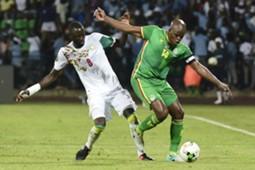 Willard Katsande Zimbabwe Afcon 2017