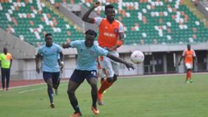 Michael Ibe Akwa United