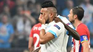 Payet Marseille Atletico Madrid Europa League