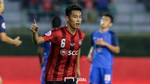 Sarach Yooyen, Muangthong United, Johor Darul Ta'zim