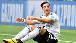 Deutschland Mesut Özil Germany Mexico WC 2018