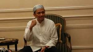 Hasnuryadi Sulaiman - Barito Putera