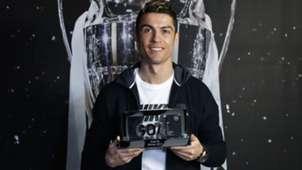 Ronaldo Goal 50 2017