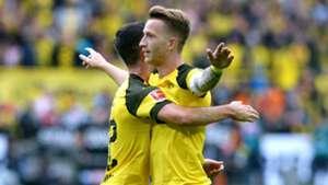 ONLY GERMANY Christian Pulisc Marco Reus BVB Borussia Dortmund 26082018