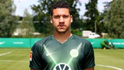 Jeffrey Bruma VfL Wolfsburg 07102019