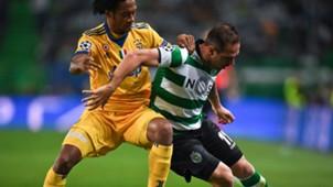 Bruno Cesar Juan Cuadrado Sporting Juventus