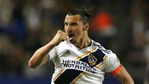 Zlatan Ibrahimovic MLS LA Galaxy 03312019