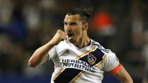 Questions answered! Hat-trick hero Ibrahimovic helps silence the Galaxy doubters in seven-goal explosion