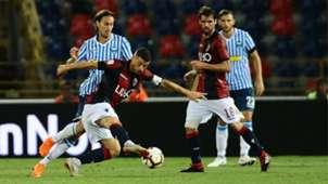 Missiroli Bologna SPAL Serie A