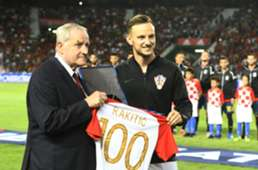 Ivan Rakitic Kroatien