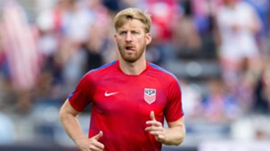 Tim Ream USA