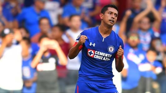 6698c727f Cruz Azul vs. Leon  Elias Hernandez made La Maquina move at right ...