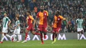 Mbaye Diagne Bursaspor Galatasaray STSL 03172019