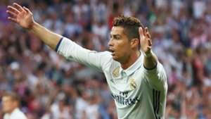 Cristiano Ronaldo Champions League Real Madrid Atletico Madrid 02052017