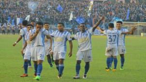 Taufik Hidayat - PSIS Semarang vs. Sragen United