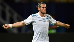 Gareth Bale Real Madrid 08082017
