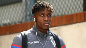 HD Wilfried Zaha