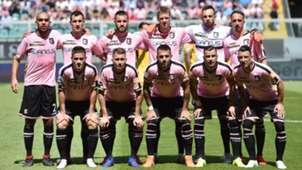 US Palermo Serie B